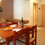 Caravel Apartment Hotel, (room insight), Rhodes, Greece